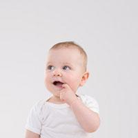 宝宝长牙期间吃什么最合适?