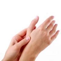 手腕疼,当心腱鞘炎图片