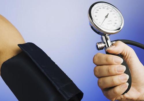 测量血压,看似简单,但却也有小诀窍