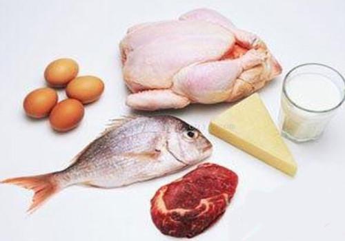 动物性蛋白质喝越多钙流失越快