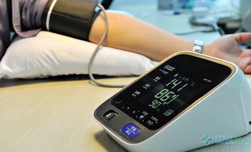 选好血压计,减少测量误差!