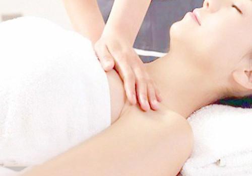 治疗女性乳腺增生的方法