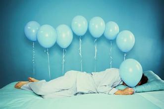 睡覺出現這幾種情況,最好注意下你的肝臟!