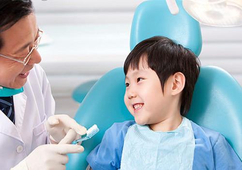 儿童矫正牙齿最佳年龄是多少岁?