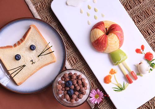 小学生营养早餐食谱制定原则