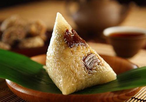 端午节如何健康吃粽子