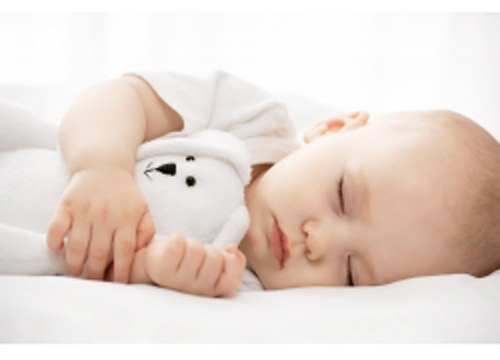 看美国妈妈如何哄孩子睡觉