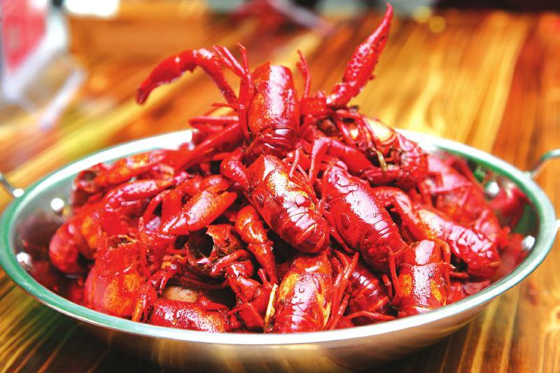 【回答】吃小龙虾患哈夫病的几率
