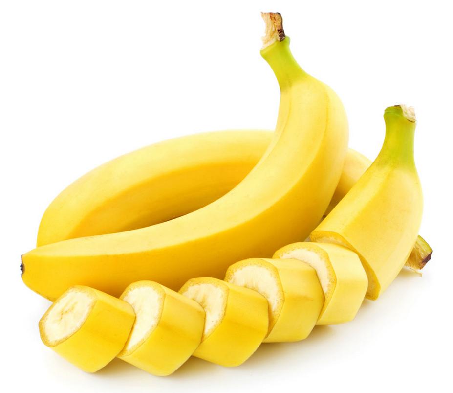 许多香蕉简笔画