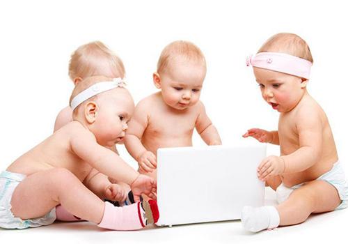 宝宝用尿不湿患尿布疹 妈妈怎么办?