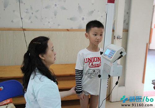 湖南省儿童医院体检可以提前预约挂号吗?
