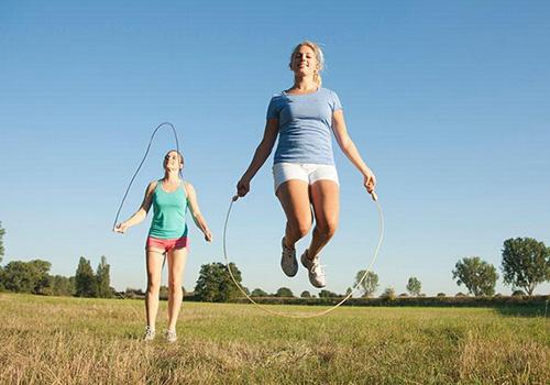 哪些运动方法适合减肚子?
