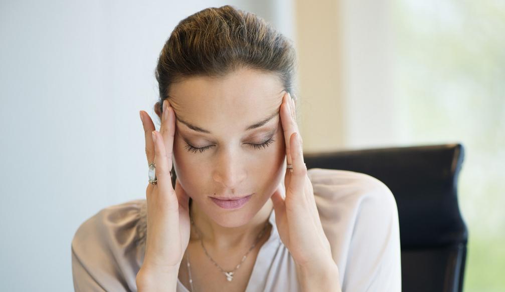 头痛,养生保健