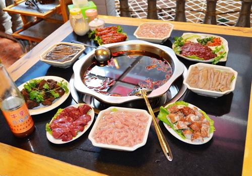 冬季孕妇能吃火锅吗 吃火锅注意什么