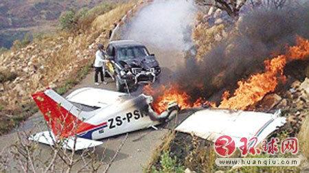 全球各种意外事故中最不可思议的幸存者