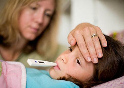 冀连梅:宝宝感冒治疗和护理(2)960性感美女图片