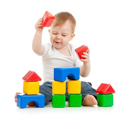 科学家告诉你如何提高0-3岁宝宝的智力!
