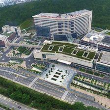 中国医学科学院肿瘤医院深圳医院