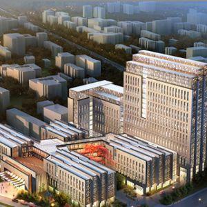 广州市番禺区中医院