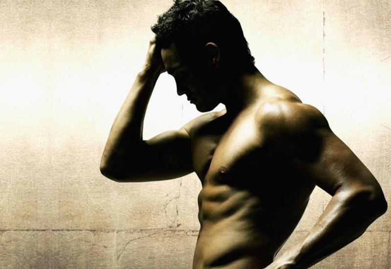 男人压力大 6个部位易犯病需谨慎