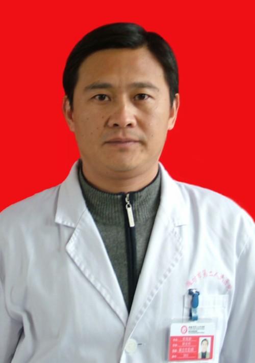李海涛 副主任医师