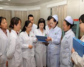 青海省人民医院妇科建科已有83年历史,现有专业技术人员52名,医师16