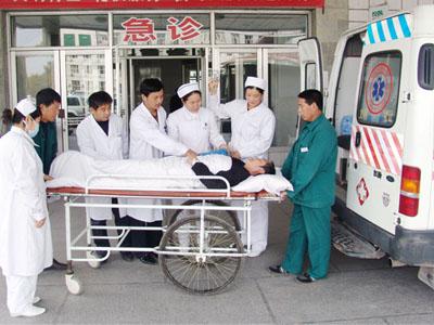 急诊科-六安市人民医院-六安就医160预约挂号网