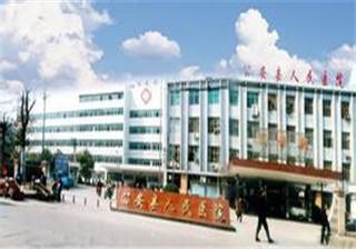 公安县人民医院网上预约挂号_荆州就医160挂号网