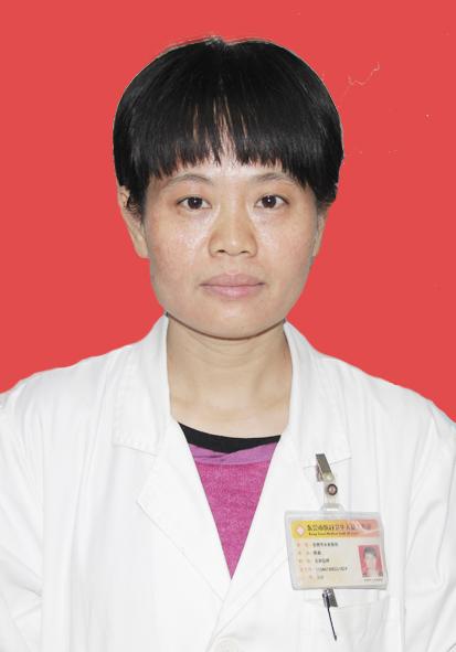 陈盈副主任医师