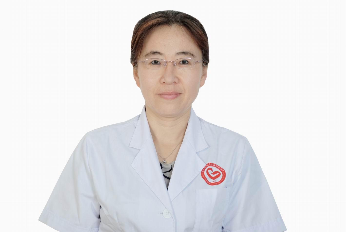 李晓红 副主任医师