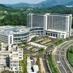 深圳大学总医院